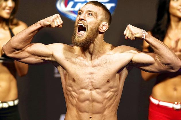 UFC Still Suffering from Self-Imposed Lack of Characters