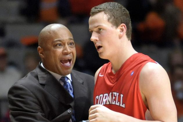 Cornell Transfer Dwight Tarwater Commits ToCal