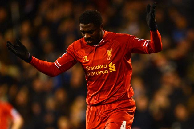 Liverpool Transfer News: Reds Wise to Ship Kolo Toure