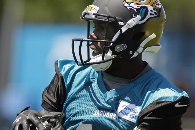 Jaguars Agree to Terms with 2nd-Rd. WR Marqise Lee