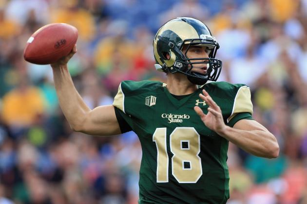 Grayson Named to Watch List for Davey O'Brien National QB Award