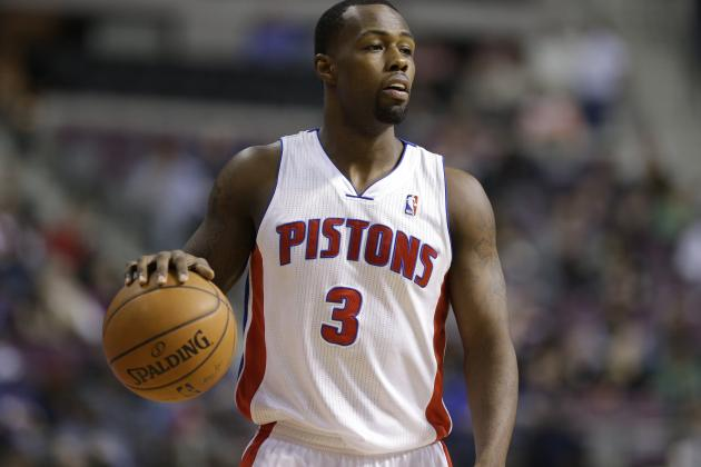 Rodney Stuckey Rumors: Latest Buzz and Speculation Surrounding Free-Agent Guard