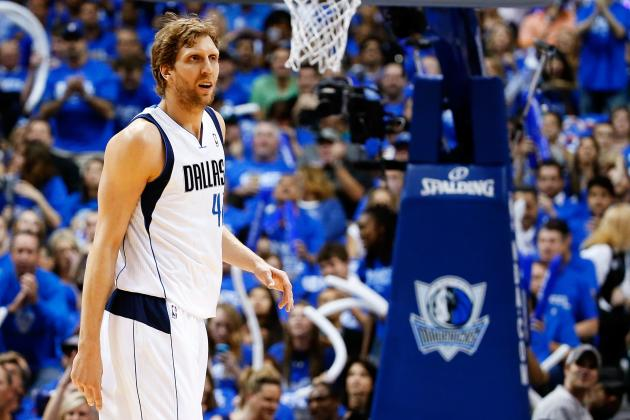 Will Dirk Nowitzki's Extreme Loyalty to Dallas Mavericks Finally Pay Off?