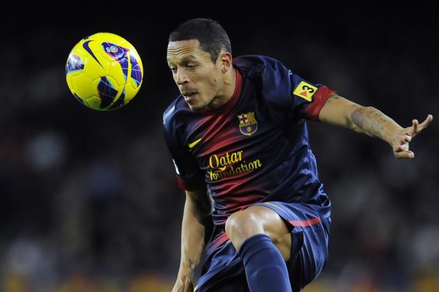 Adriano Correia Illness: Updates on Barcelona Star's Heart Condition and Return