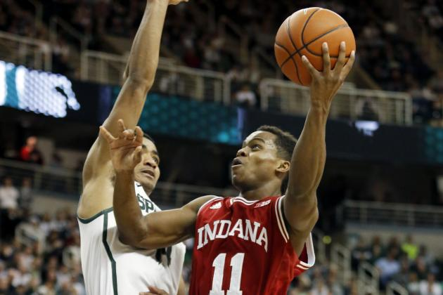 Hoosiers Eager to Get Glimpse at New-Look Team