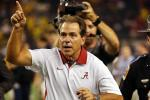 Report: Texas Was Prepared to Offer Saban $100M