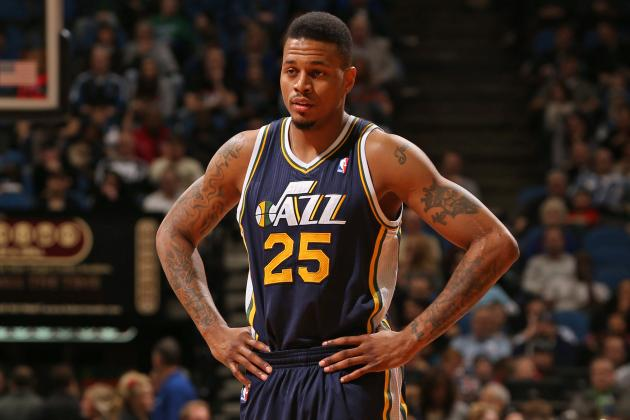Brandon Rush to Warriors: Latest Contract Details, Analysis and Reaction