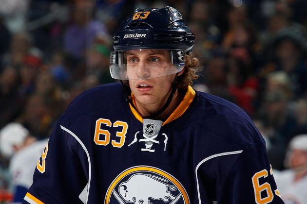 Sabres Close to Signing Tyler Ennis to a Five-Year Deal