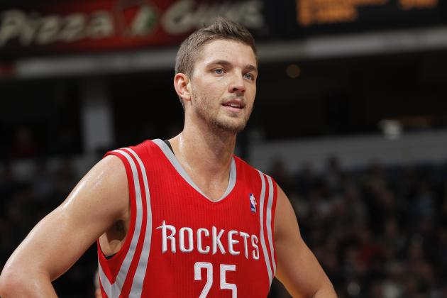 Houston Rockets Will Take Step Back After Failed Chandler Parsons Gamble