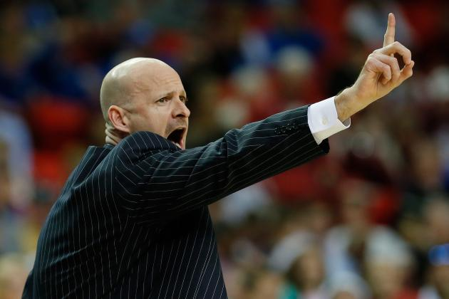 Ole Miss Hoops Unveils Non-Conference Schedule