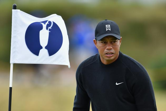 Debate: Who Will Win the British Open?
