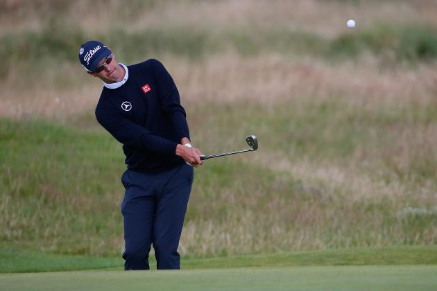 British Open 2014 Prize Money: Breaking Down Purse Payout Distribution