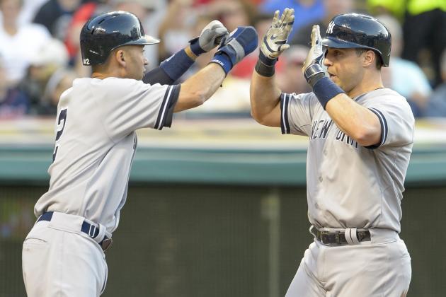 Despite Injuries, Yankees' Sights Set on Postseason