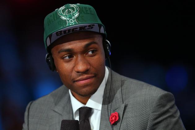 How Jabari Parker and Giannis Antetokounmpo Can Thrive with Bucks