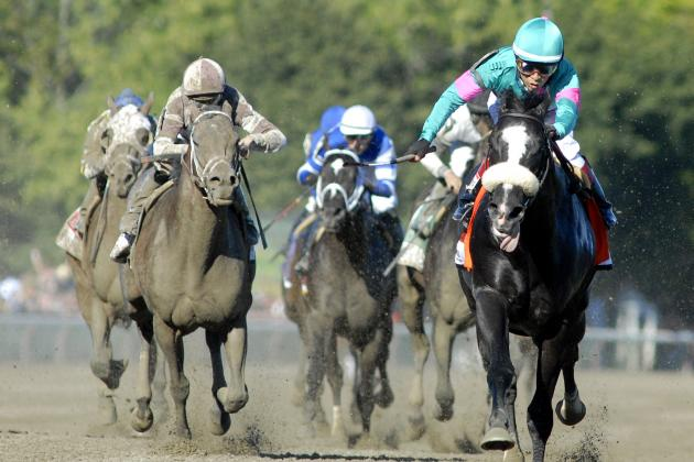 Saratoga Race Opening Day 2014: Time, Contenders, Post Positions, Odds, Schedule