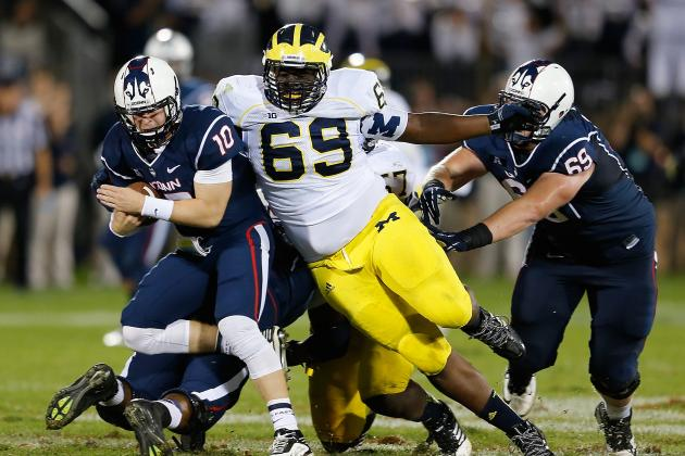 Michigan Football: Are Willie Henry and Ondre Pipkins the Real Deal?