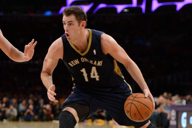 Is Jason Smith Signing the 1st Step to Bigger Things for New York Knicks?
