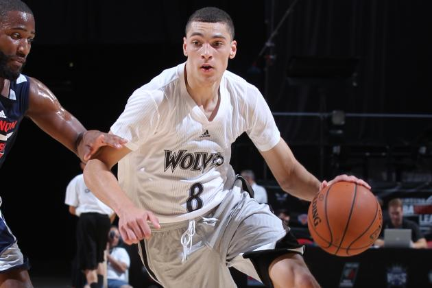 NBA Summer League 2014: Day 6 Results, Scores, Highlights, Stats and Standings