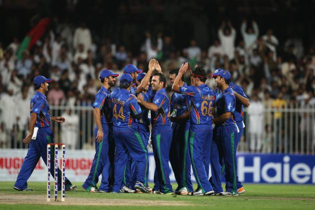 Zimbabwe vs. Afghanistan, 1st ODI: Date, Time, TV Info and Preview