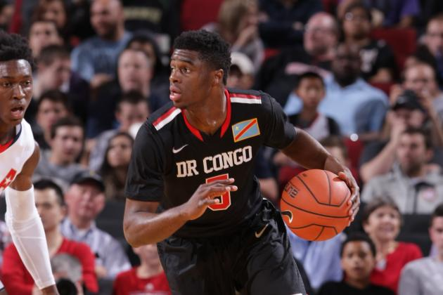 Emmanuel Mudiay's Decision to Forgo College Will Not Become a Trend