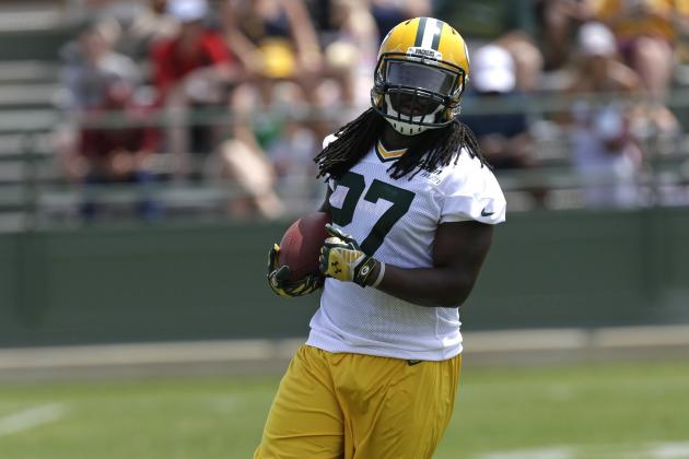 Fantasy Football 2014: Early RB Rankings and Names to Watch This Preseason