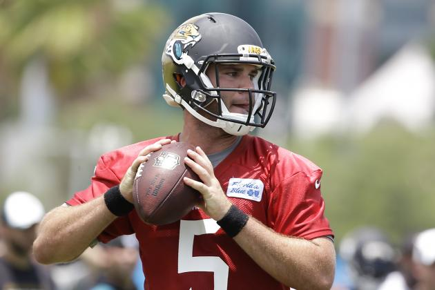 Breaking Down Latest Twitter Buzz About Jacksonville Jaguars' Offseason