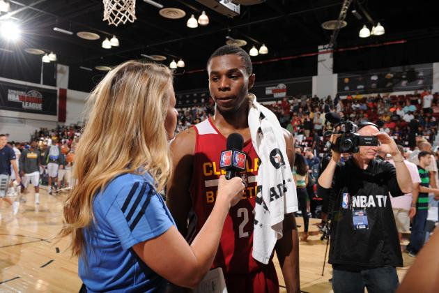 NBA Summer League 2014: Day 7 Bracket, TV Schedule and Players to Watch