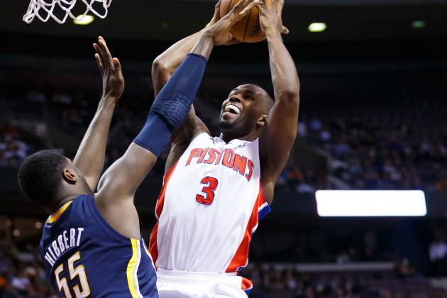 Report: Pacers, Stuckey Agree to 1-Year Deal