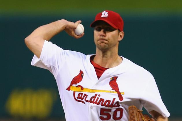 Cardinals Look to Continue Surge in Second Half