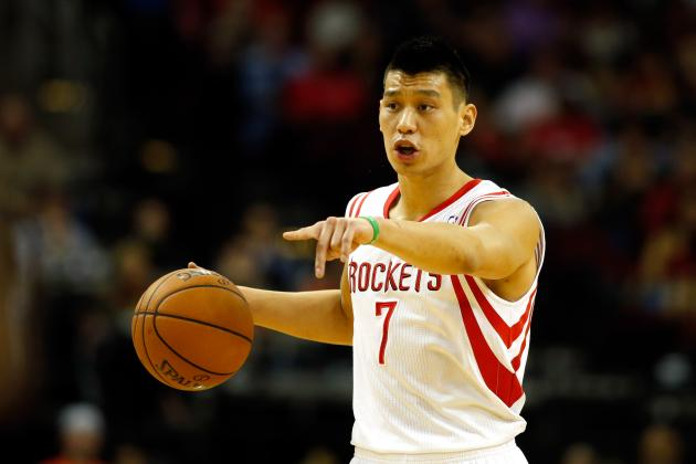 Can Jeremy Lin Restart Career Through Fresh Start with Los Angeles Lakers?