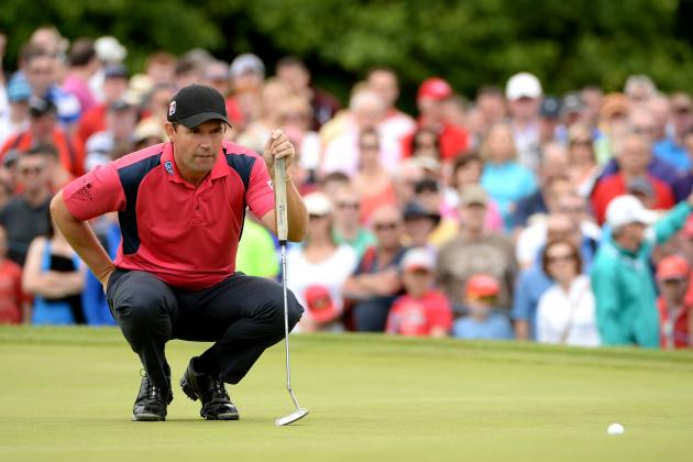 British Open Odds 2014: Underdogs Poised for Strong Showings at Royal Liverpool