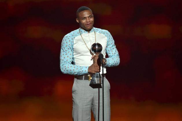 ESPY Awards 2014 Results: Highlighting Underrated Winners from Wednesday Night
