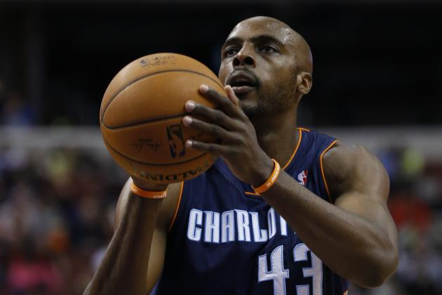 Phoenix Suns Score Bargain by Replacing Channing Frye with Anthony Tolliver