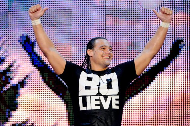 Bo Dallas Must Win the Intercontinental Championship at WWE Battleground