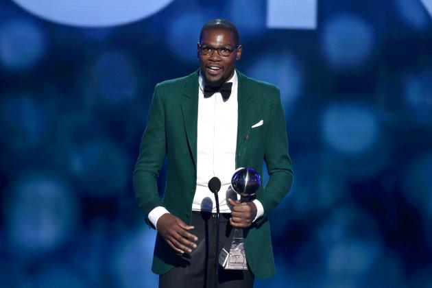 ESPY Awards 2014 Results: Surprise Winners and Biggest Snubs from Ceremony