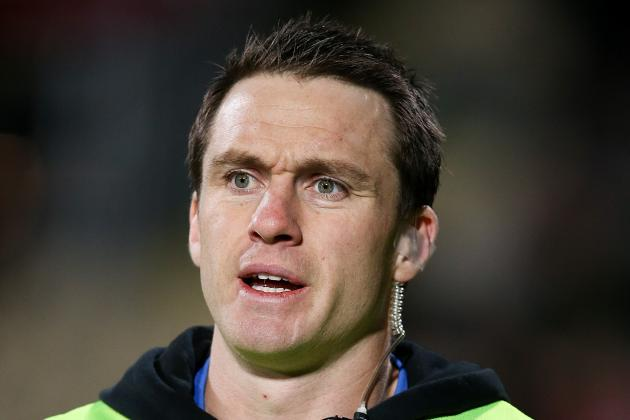 Ben Smith Returns for Highlanders Against Sharks
