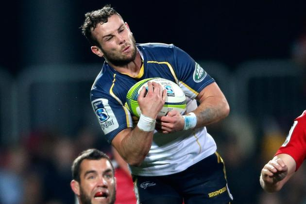 Brumbies Bring Back Coleman
