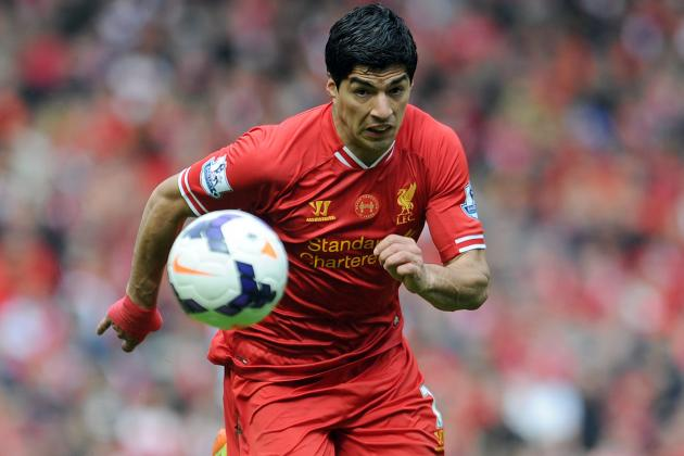 Liverpool Transfer News: Brendan Rodgers Comments on Attempt to Keep Luis Suarez