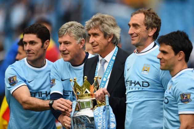 How Manuel Pellegrini Should Evolve Manchester City This Season