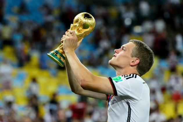 Matthias Ginter to Borussia Dortmund: Latest Transfer Details and Reaction