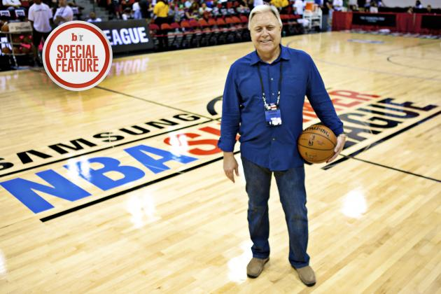 Vegas Baby, Vegas: How Warren LeGarie Made Sin City NBA's Summer League Hot Spot