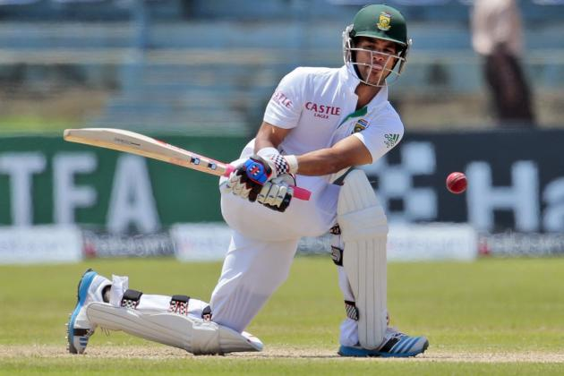 Sri Lanka vs. South Africa, 1st Test, Day 2: Highlights, Scorecard and Report