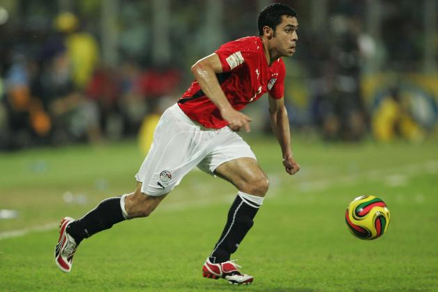 Explaining the Logic Behind Ahmed Fathy's Arsenal Trial