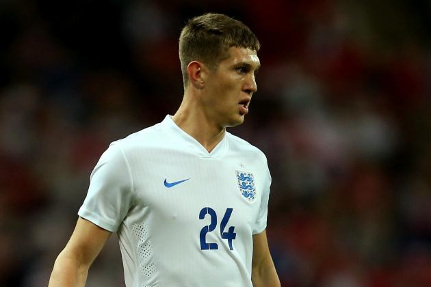 Can Stones Become England Regular?