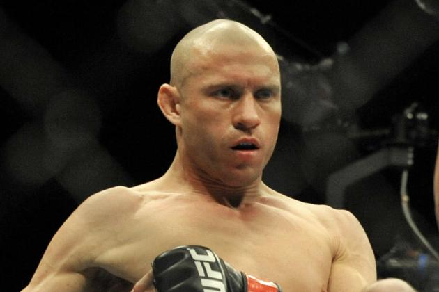 UFC Fight Night 45: Cerrone vs. Nurmagomedov Is the Only Fight to Make