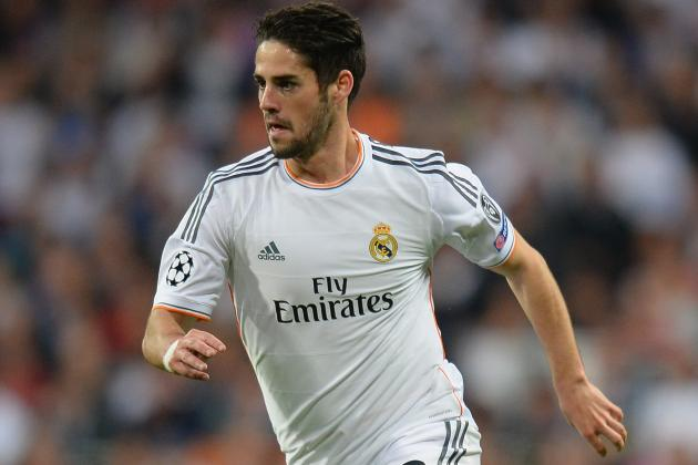 Real Madrid Transfer News: How Toni Kroos Will Impact Isco and More Players