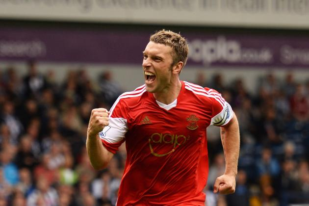 How Liverpool Can Get New Signing Rickie Lambert to 20 Goals This Season