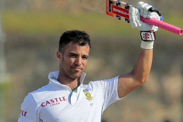 JP Duminy Reaffirms His Talent, Now Must Embrace Senior Role for South Africa