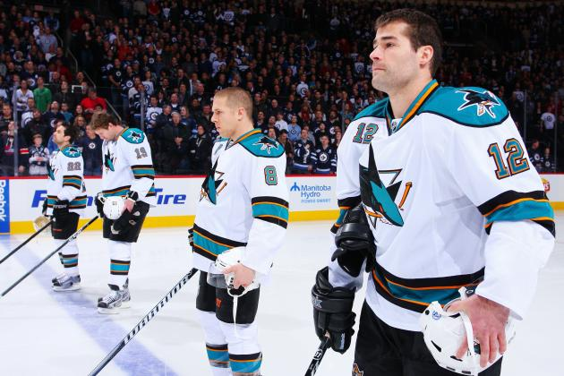 The San Jose Sharks' Weird Offseason and How It Sets Them Up for 2014-15