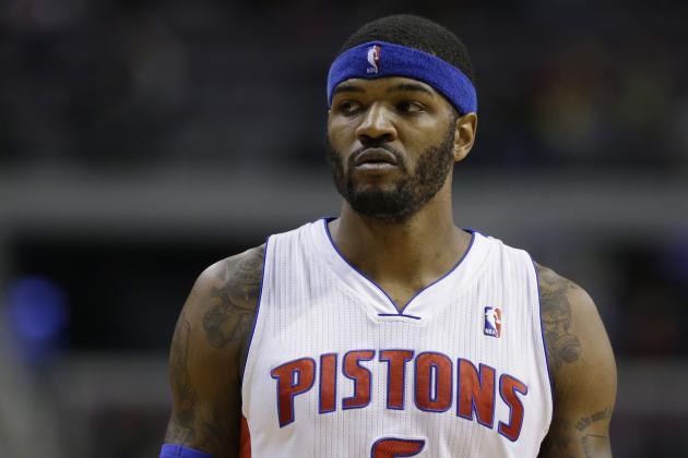 Josh Smith Trade Makes No Sense for Rebuilding Sacramento Kings